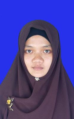 Taufan Nuswantari, S.Pd