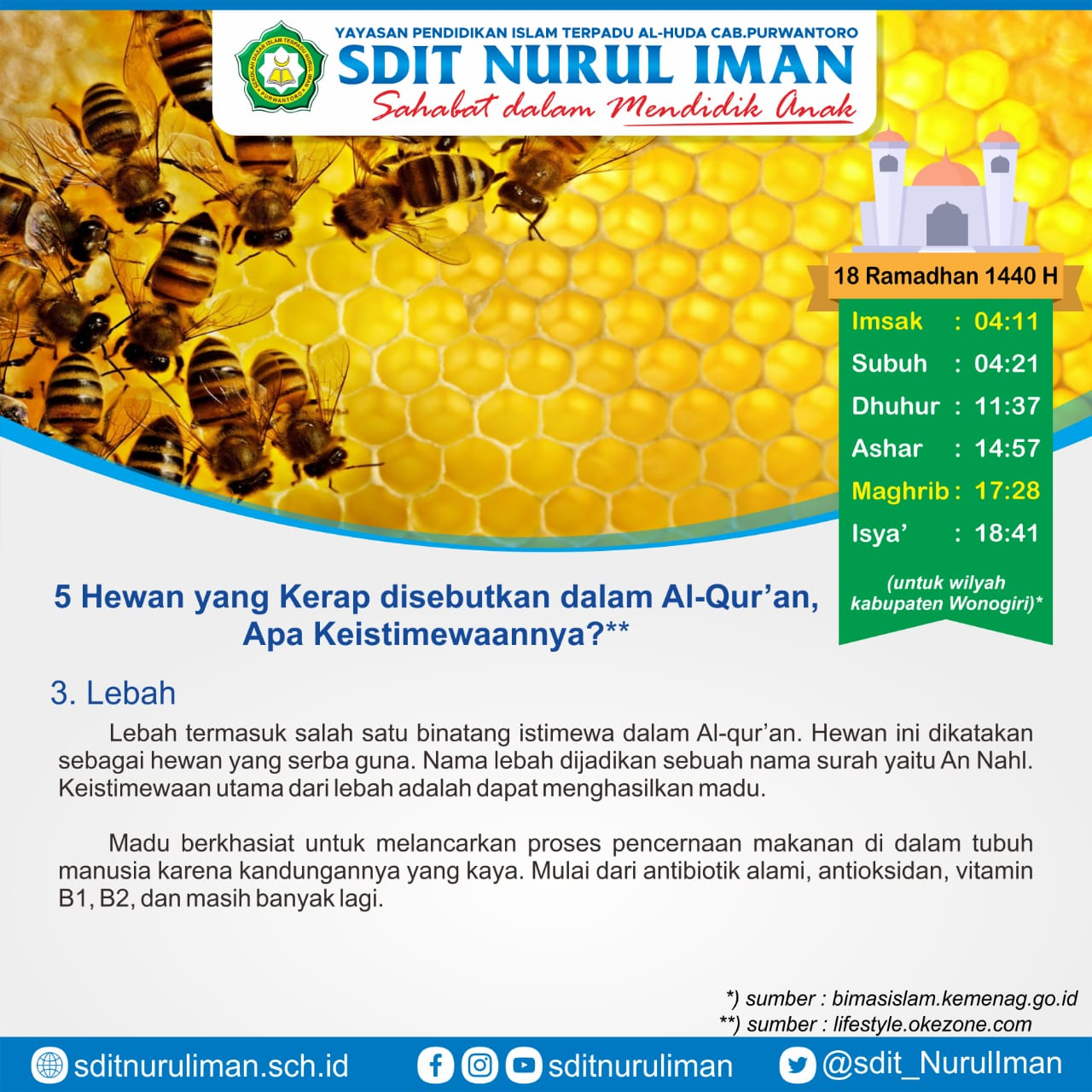 Lebah