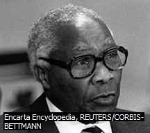 Govan Archibald Mbeki