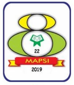 Hasil Kejuaraan Lomba MAPSI XXII Tingkat Kabupaten Wonogiri