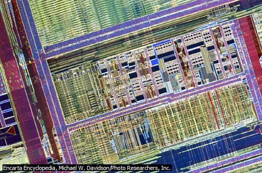 Mikroprosesor Pentium