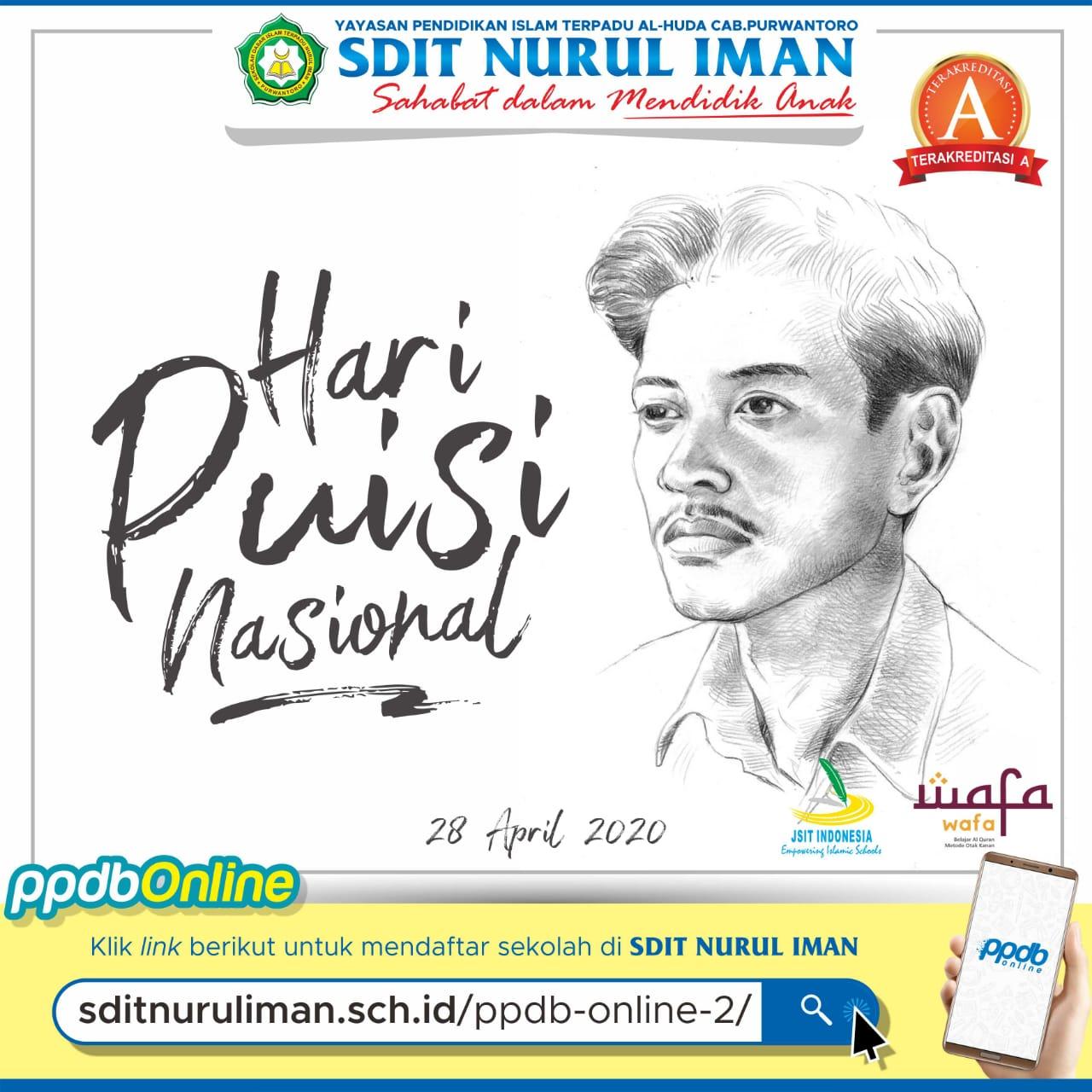 Hari Puisi Nasional