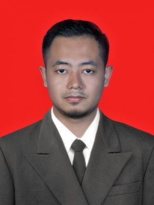 Wahyu Prih Mardoyo, M.Pd