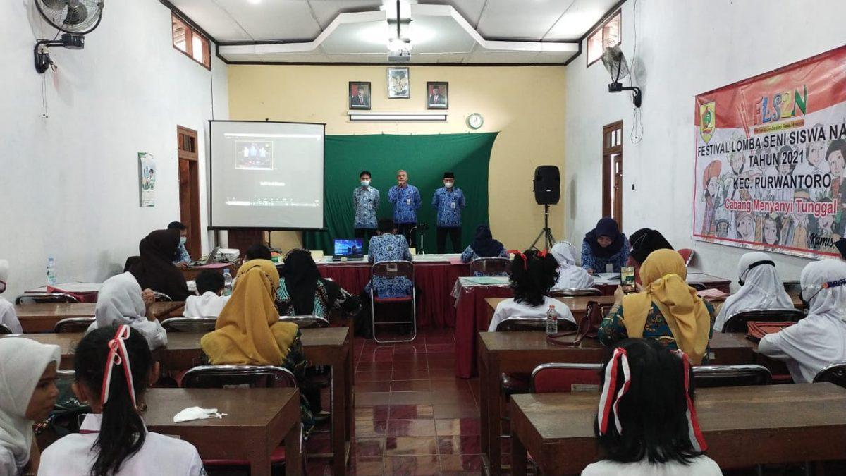 FLS2N Kecamatan Purwantoro